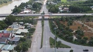 5 tỉnh, thành phía Nam phối hợp triển khai đường vành đai 4