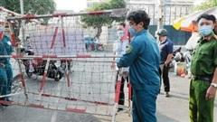 TP Hồ Chí Minh: Từng bước gỡ nhiều điểm phong tỏa