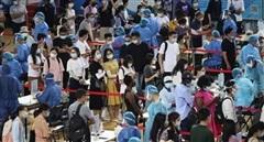Bắc Kinh ghi nhận ca nhiễm COVID-19 đầu tiên sau nhiều tháng