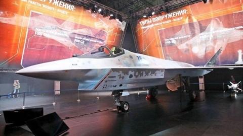 Chuyên gia Nga nói về kịch bản không chiến Su-75 và F-35