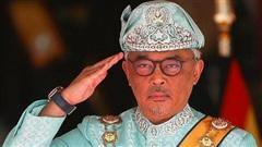 Quốc vương Malaysia khiển trách chính phủ vì 'bị qua mặt'