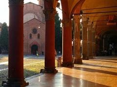UNESCO: 12 bộ cổng vòm thời Trung cổ của Italy là di sản thế giới