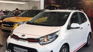 Giá xe ô tô Kia tháng 8/2021: Ưu đãi lên đến 100 triệu đồng
