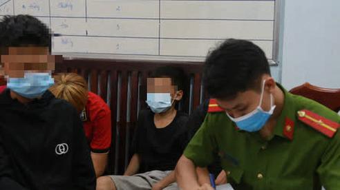 Thiếu niên 12 tuổi tham gia thực hiện hàng chục vụ trộm xe máy