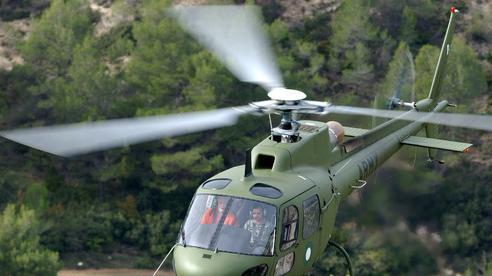 Guinea Xích đạo hành động 'sốc', thẳng tay bắt trực thăng quân sự Pháp