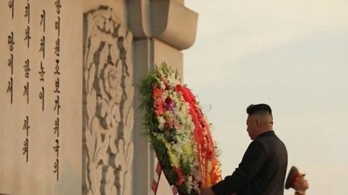 Chủ tịch Triều Tiên: Mối quan hệ tốt đẹp với Trung Quốc sẽ bền chặt đời đời