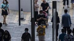 Ghi nhận hàng chục ca mắc trong cộng đồng, Trung Quốc siết chặt quản lý đi lại