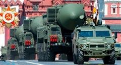 Nga muốn 'lôi' Anh, Pháp vào đàm phán hạt nhân