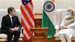 Quan hệ Mỹ-Ấn Độ: Đồng chí hướng, chung gánh nặng