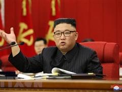 Triều Tiên: Hội thảo đầu tiên của chỉ huy, chính trị viên quân đội