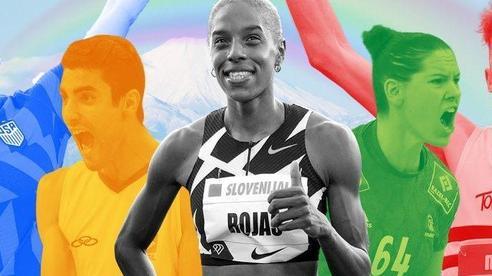 Olympic 2020 – Thế vận hội có nhiều vận động viên công khai là người LGBTIQ nhất từ trước tới nay