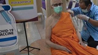 Thái Lan có hơn 10.000 ca khỏi bệnh, Lào ghi nhận ca tử vong thứ 7 do COVID-19