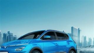 Ô tô điện VF e34 nhận gần 10.000 đơn đặt hàng trực tuyến