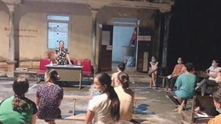 'Điểm sáng' đổi mới truyền thông, ứng phó với dịch Covid-19 tại BHXH huyện Yên Thành, Nghệ An