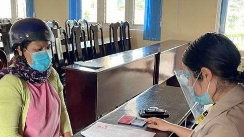 Lâm Đồng khẩn trương hỗ trợ người dân gặp khó khăn do dịch Covid-19