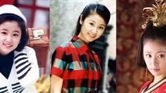 Quá trình trưởng thành của Lâm Tâm Như, 3 tuổi, 12 tuổi, 19 tuổi, 34 tuổi, 40 tuổi, giai đoạn nào là đỉnh cao nhất?