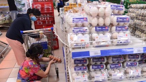 Sở Công Thương TP HCM triển khai nhiều giải pháp khai thông việc cung ứng hàng hoá đến người dân