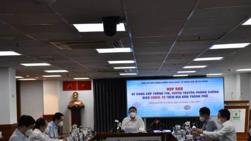 TP Hồ Chí Minh sẽ tiến hành tiêm chủng vào buổi tối
