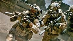 Chuyên gia: Đặc nhiệm SEAL là 'át chủ bài' của Mỹ