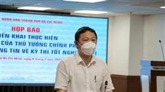 Người dân tại TP.HCM không có hộ khẩu vẫn được tiêm vaccine