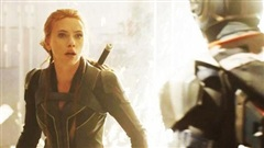 Black Widow rớt hạng kỷ lục, Scarlett Johansson đâm đơn kiện Disney