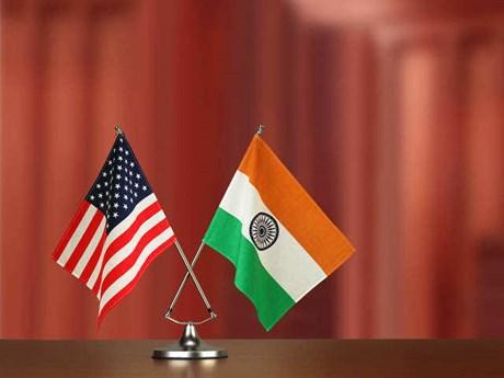 Ấn Độ, Mỹ mở rộng phạm vi hoạt động trong 'Hợp tác tam giác'