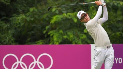 Golfer Thái Lan có khởi đầu ấn tượng tại Olympic Tokyo 2020
