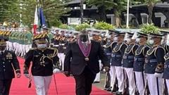 Philippines khôi phục hoàn toàn VFA, Mỹ trút một 'gánh nặng'