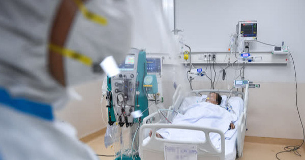 Bộ Y tế hỏa tốc huy động cơ sở y tế tư nhân điều trị COVID-19