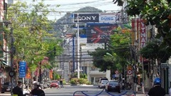 Người dân Nha Trang không ra đường kể từ 19 giờ đến 6 giờ sáng hôm sau