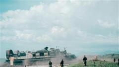 Khôi phục VFA, Mỹ-Philippines 'bắt tay' gây sức ép lên Trung Quốc