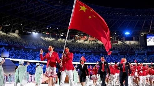 Trung Quốc chỉ trích cách truyền thông nước ngoài truyền tải hình ảnh tại Olympic Tokyo