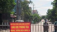 Ghi nhận ca mắc Covid-19 thứ 67 tại Đắk Nông