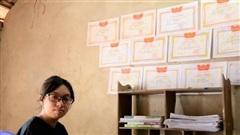 Đạt hơn 28 điểm khối B, nữ sinh 'đẫm nước mắt' vì không có tiền đi học