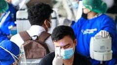 197,9 triệu ca mắc COVID-19 trên toàn cầu, Đông Nam Á tiếp tục ghi nhận nhiều ca nhiễm mới