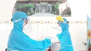 Đà Nẵng kêu gọi lực lượng y tế về hưu tham gia Chiến dịch tiêm vaccine phòng COVID -19