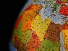 Libya chính thức mở lại tuyến đường ven biển nối hai miền Đông-Tây