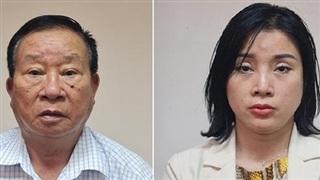 Doanh nghiệp liên quan đến vụ án ở Bệnh viện Tim Hà Nội: Vì sao trúng nhiều gói thầu?