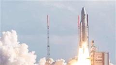 Phóng vệ tinh thương mại có thể lập trình lại đầu tiên trên thế giới
