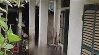 Cụ bà hơn 90 tuổi bị sát hại: Bất ngờ nghi phạm
