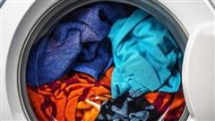 Những sai lầm khi giặt quần áo nhiều người vẫn hay mắc phải
