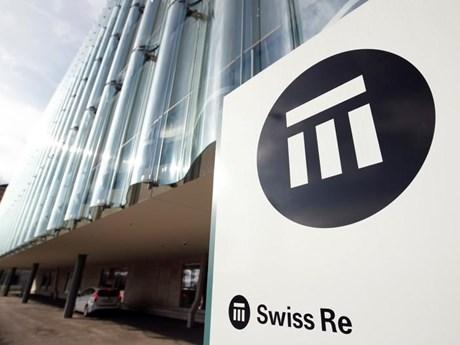 'Gã khổng lồ' Swiss Re công bố kết quả kinh doanh tốt hơn dự kiến