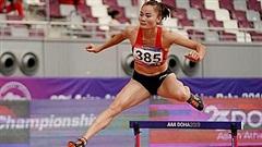 Olympic 2021: Lịch thi đấu của Đoàn Thể thao Việt Nam ngày 31/7, vào bán kết 400m rào nữ, VĐV Quách Thị Lan được kỳ vọng tạo bất ngờ