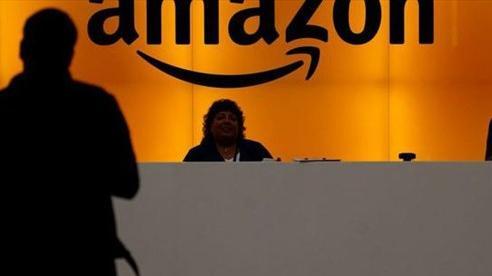 Vi phạm bảo mật dữ liệu, Amazon bị phạt gần 800 triệu Euro
