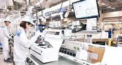 Thách thức duy trì chuỗi cung ứng ngành công nghiệp chế biến, chế tạo