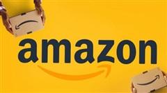 Amazon bị phạt nặng tại Châu Âu