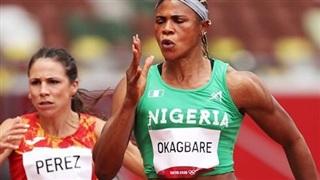 Vận động viên điền kinh đầu tiên bị loại vì doping