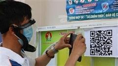 Bà Rịa - Vũng Tàu thành lập tổ công nghệ hỗ trợ phòng, chống dịch Covid-19