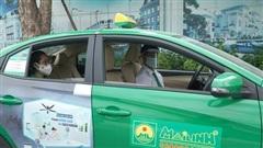 Người dân Hà Nội làm gì để gọi được taxi đưa đi cấp cứu hoặc đón ra viện?