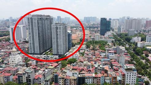 Thanh tra Chính phủ điểm mặt loạt chung cư 'đất vàng' có sai phạm ở Hà Nội